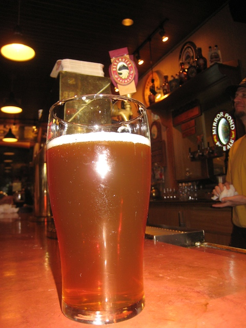 Fresh Squeezed IPA from Deschutes Brewery's PDX Pub